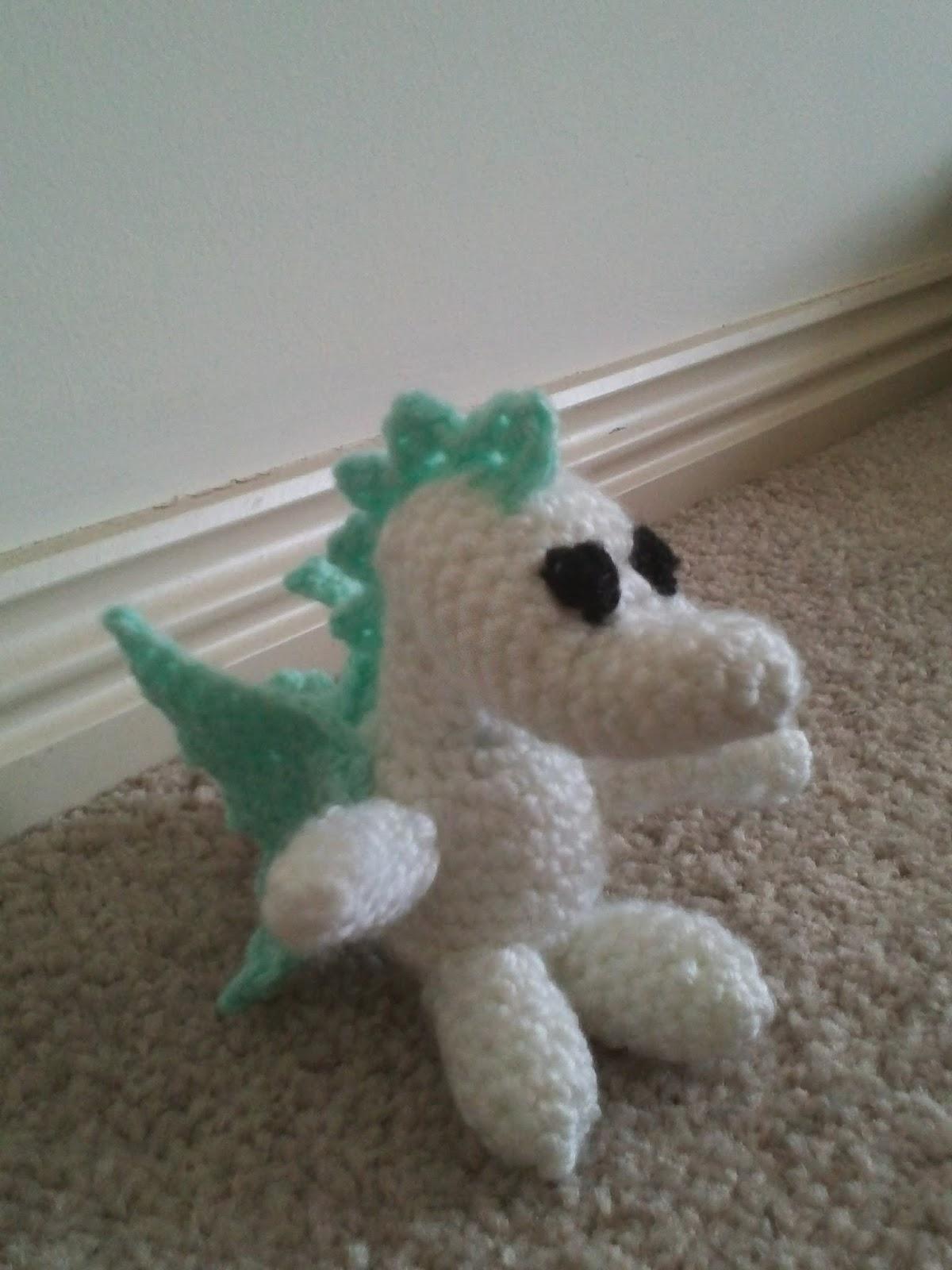 Creative Crochet Designs: April 2014