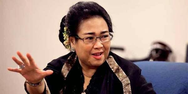 Rachmawati Soekarnoputri : Beri Data Pilpres 2014 Curang