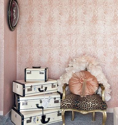 Ophelia 39 S Adornments Blog Vintage Luggage