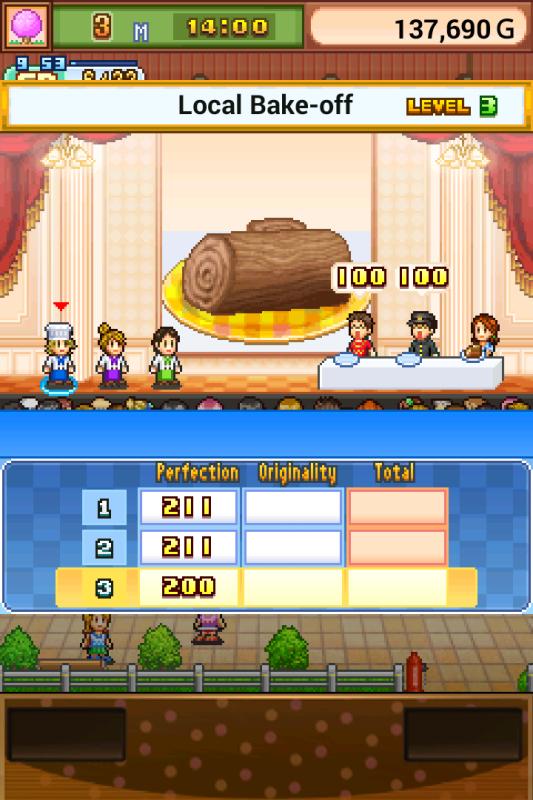 bon bon cakery