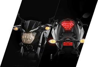 Spesifikasi Motor Terbaru Yamaha MT-25