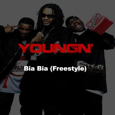 """YoungN' - """"Bia Bia"""" Freestyle / www.hiphopondeck.com"""