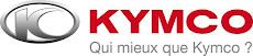 site KYMCO Europe