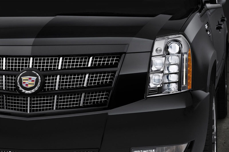 Nuevo Cadillac Escalade 2011 Upcomingcarshq Com