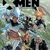 Still Hated. Still Feared. Still Standing – Your New Look At Extraordinary X-men #1!