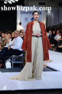 Mahira Khan Fashion