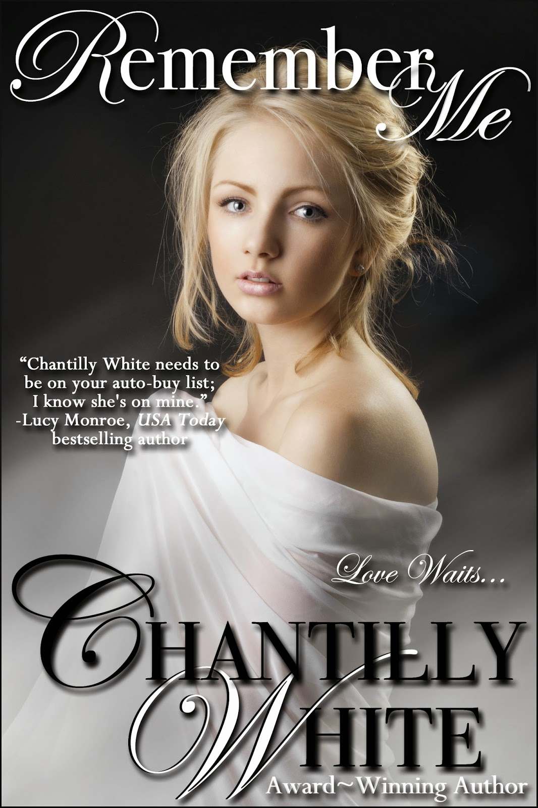 Remember Me by Chantilly White