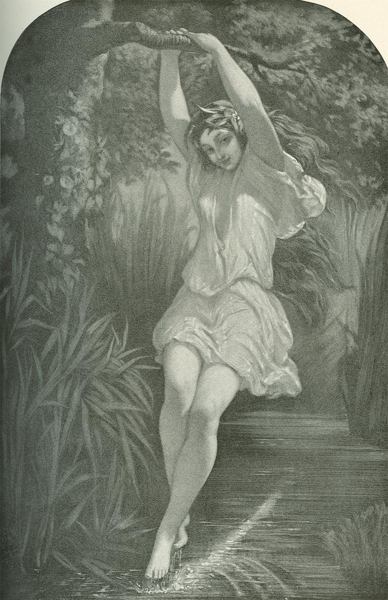 Charles-Louis Müller ondine