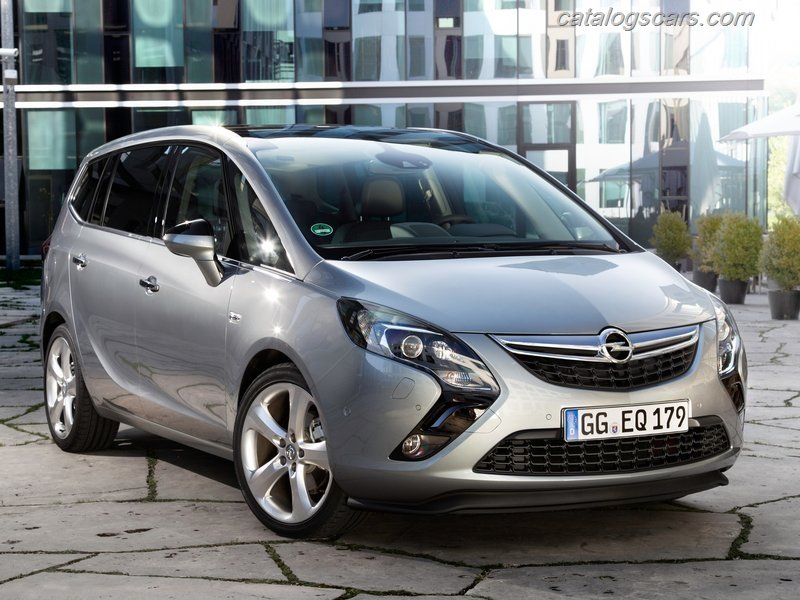 ��� ����� ���� ������ ����� 2013 - ���� ������ ��� ����� ���� ������ ����� 2013 - Opel Zafira Tourer Photos