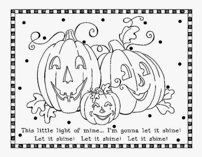 October Coloring Sheets Free Coloring Sheet October Coloring Page
