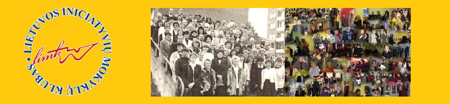 Lietuvos iniciatyvių mokyklų klubas