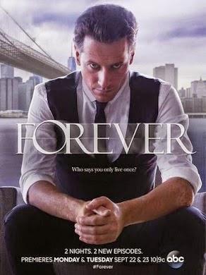 Forever 1X01