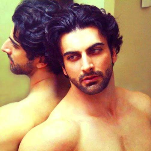 Rajbeer Singh Sexy Face