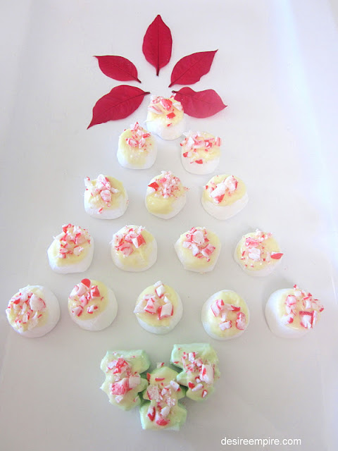 Christmas Candy No Bake Quicky Desire Empire