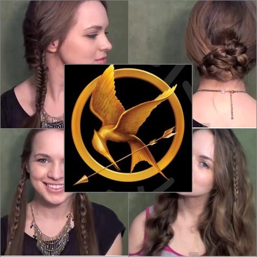 Juegos De Hacer Peinados Con Trenzas - Cómo hacer trenzas de invierno Juega a juegos en línea gratis en