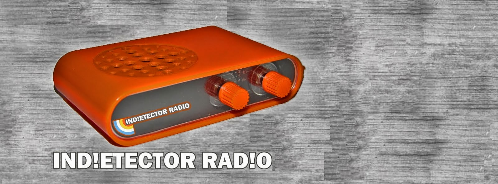Indietector Radio