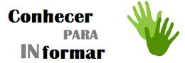 CONHECER PARA (in)FORMAR