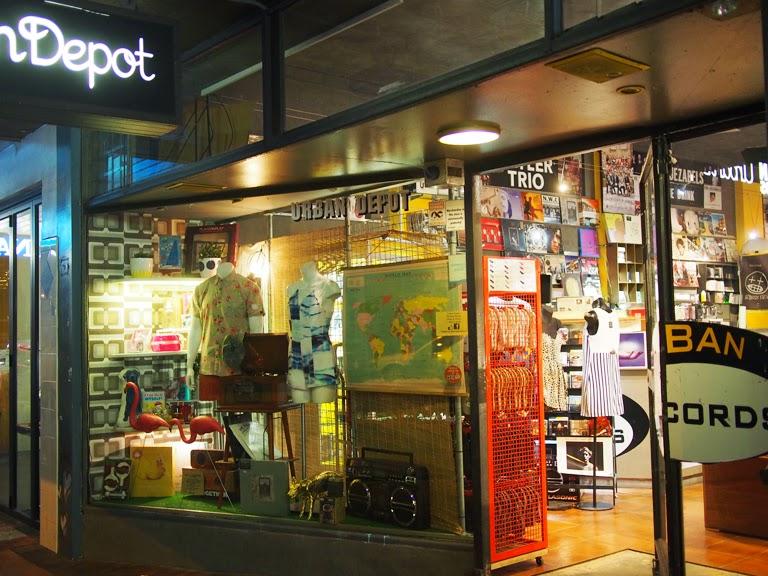 fremantle shops