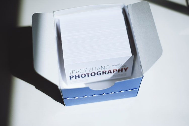 Vistaprint Business Cards