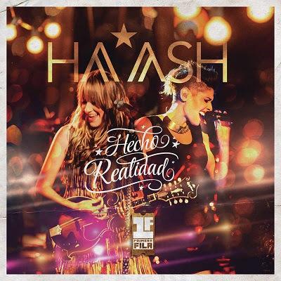 Ha-Ash – Perdón, Perdón En Vivo (2014)