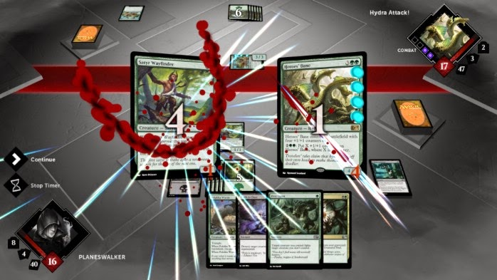 Magic 2015 – Duels Of The PlanesWalkers Full Torrent İndir