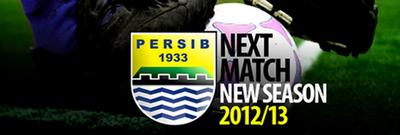 Inilah Skuad Persib Musim 2012-2013