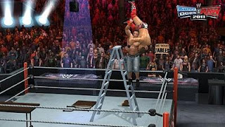 Download Smackdown vs Raw 2011 Free Full Version