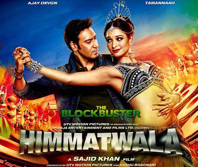 Himmatwala Hindi Full Watch HD Movie Online