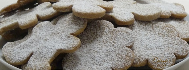 receta de tortas de polvorón - 1