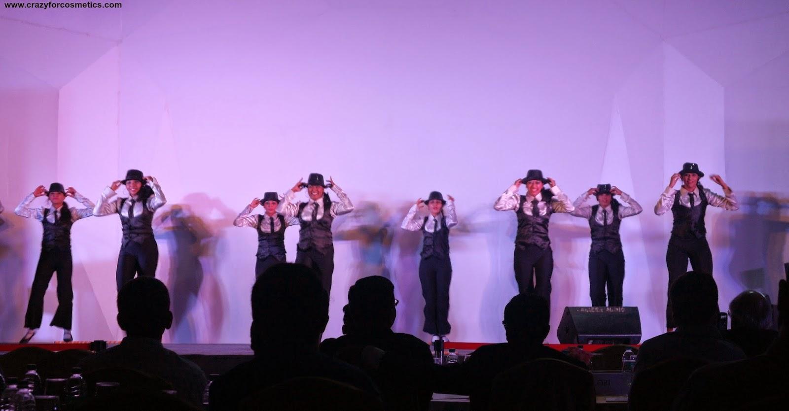 john britto dance