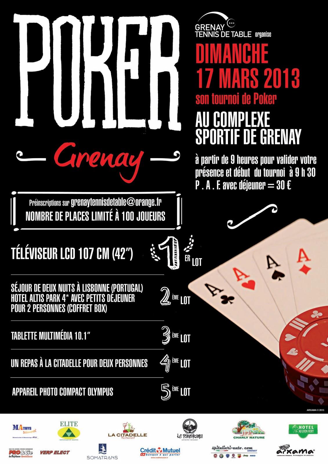Club tt poker