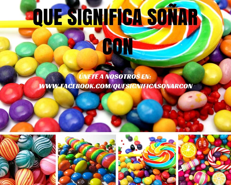 Que significa so ar con dulces que significa so ar con - Bruguer colores para sonar ...
