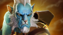 phantom lancer, Lion - Dota 2