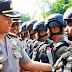 100 Personel Brimob Polda DIY Diberangkatkan ke Papua untuk Amankan PT Freeport