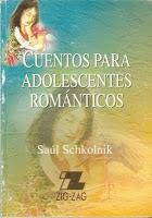 Cuentos para adolescentes románticos