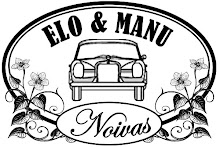 Elo e Manu Noivas