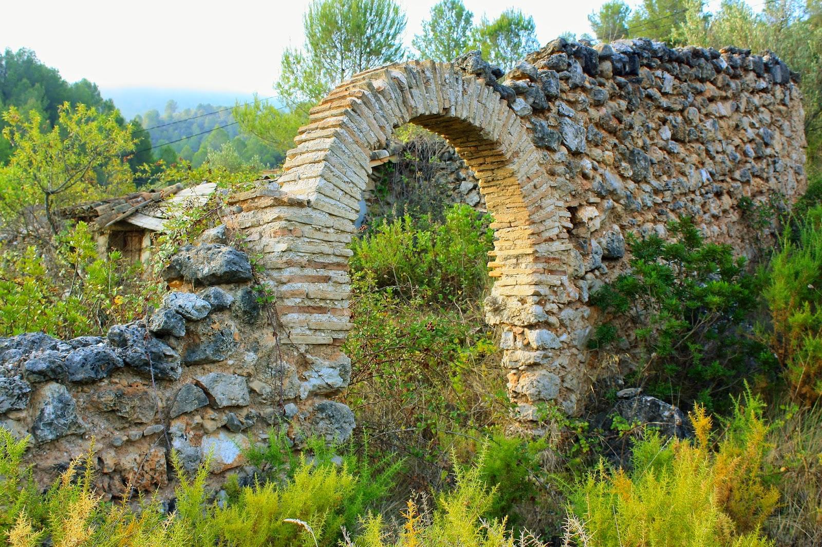 Patrimonio cultural ( Vall de Perputxent)