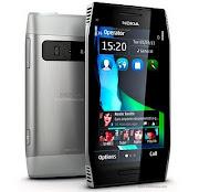 Nokia X7-00 SUPER KEREN
