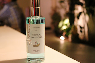 Lembrancinha de Maternidade: perfume