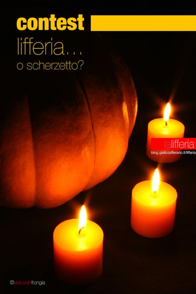 il contest di halloween