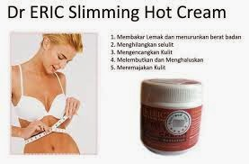 Dr Eric Skin Body Care Dr Eric Slimming Hot Cream