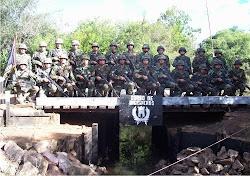 Nuestro Ejército
