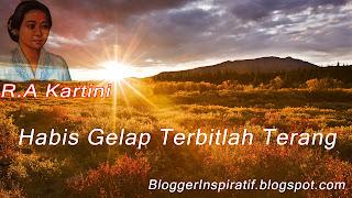 Wallpaper Hari Ibu Kartini