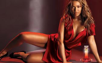#5 Beyonce Wallpaper