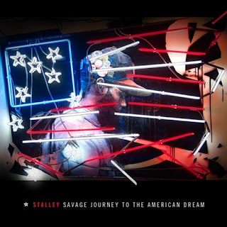 "STALLEY ""Savage Journey To The American Dream"""