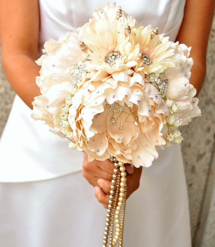 Свадебные букеты владивосток