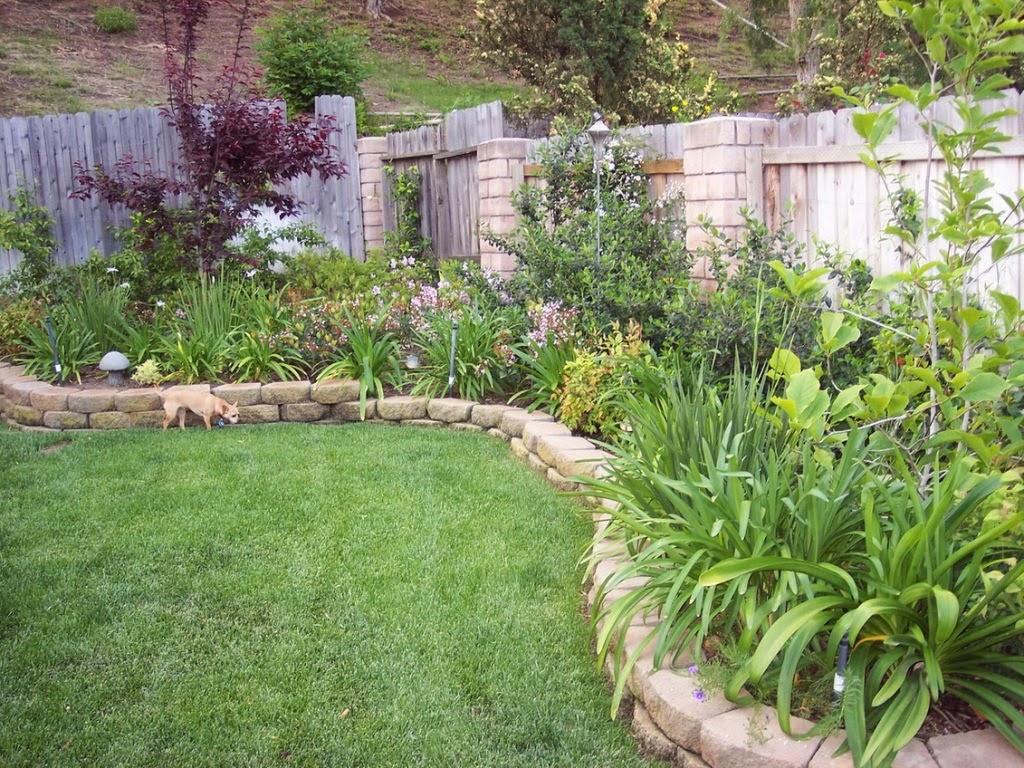 Backyard Design Ideas 2015 Home Decorating Ideas