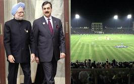 India Pakistan Cricket Diplomacy