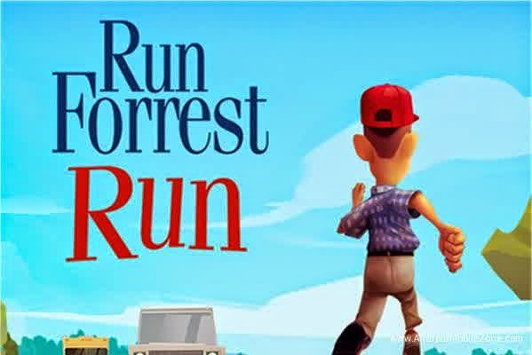 Run Forrest Run v 1.3.3 Apk + Mod + Data