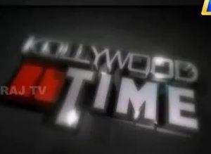 Kollywood Time : Naanthanda